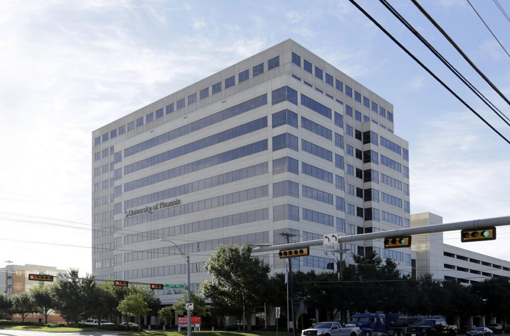 Fibroid Institute Dallas office