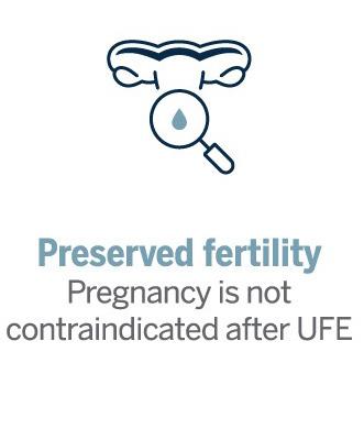 Doctor fibroids Benefits of UFE Pregnancy