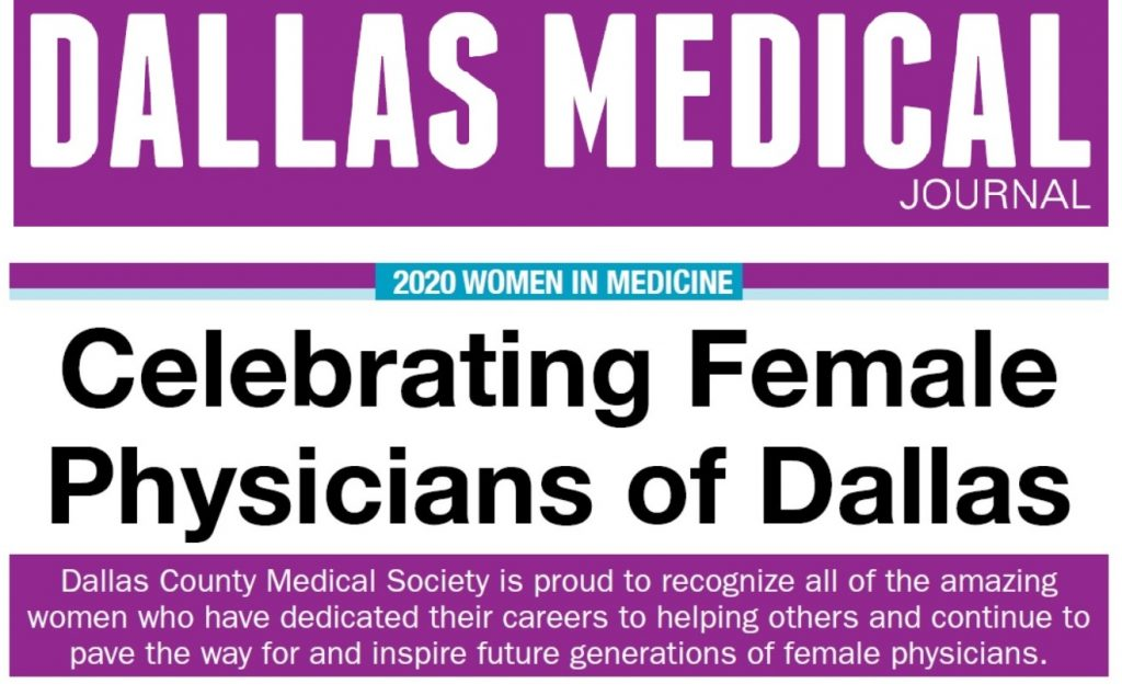 Dallas Medical Journal