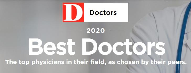 Best Doctors 2020