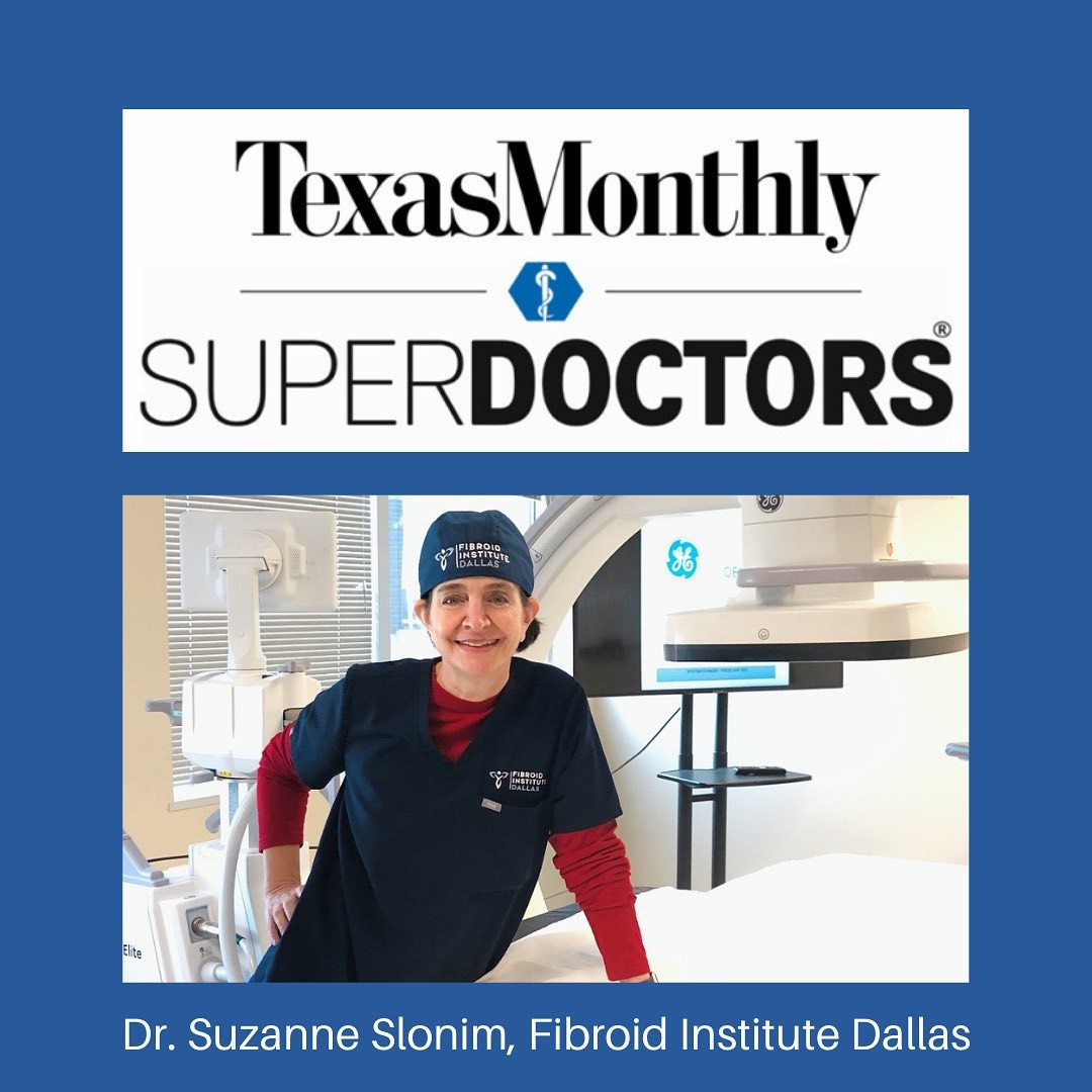 Texas Monthly SuperDoctors 2020