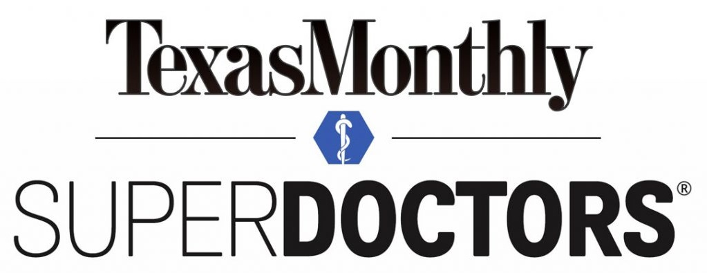Texas Monthly SuperDoctors