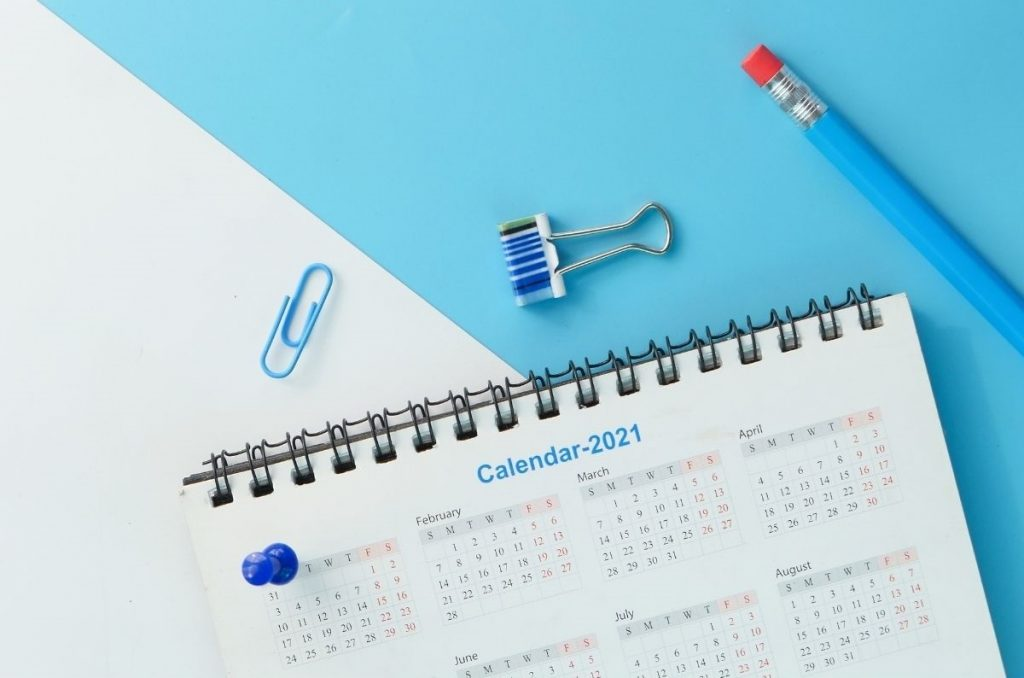 Uterine fibroids plan for the year