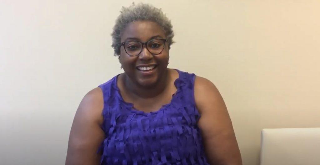 UFE recovery Debbie's story
