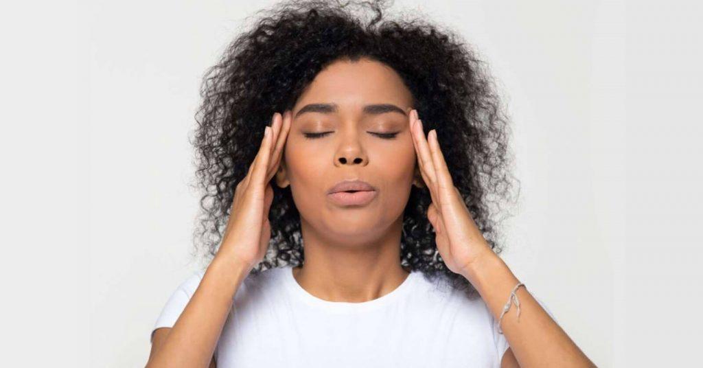 Uterine Fibroids and Stress