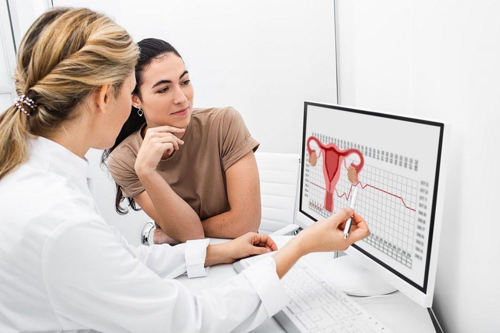 irregular periods doctor consult